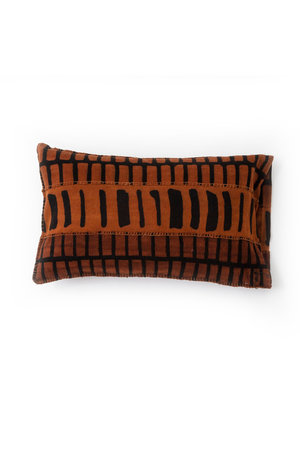 AAAA Cushion 'Dance' - Mali