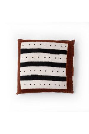 AAAA Cushion 'Melody' - Mali