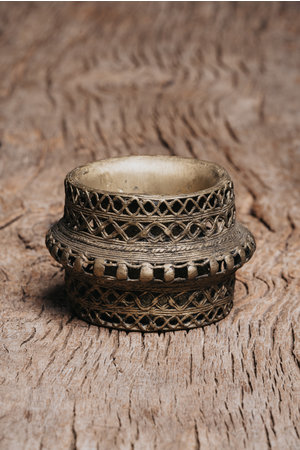 Yoruba armband #5 - Nigeria
