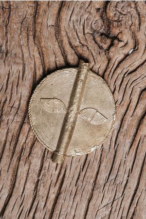 Ashanti amulet hanger #2 - Ghana