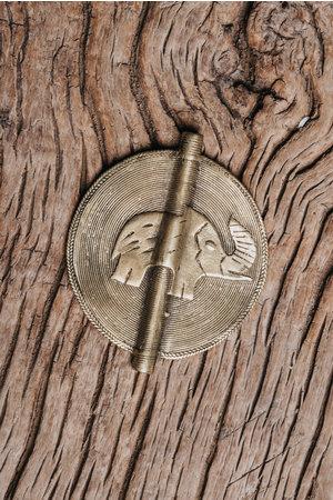 Ashanti necklace amulet #5 - Ghana