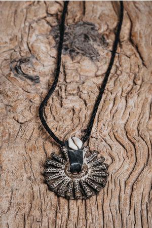 Dogon talisman 'sun' # 1