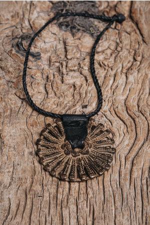 Dogon amulet 'zon' #2