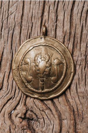Ashanti amulet #2 - Ghana