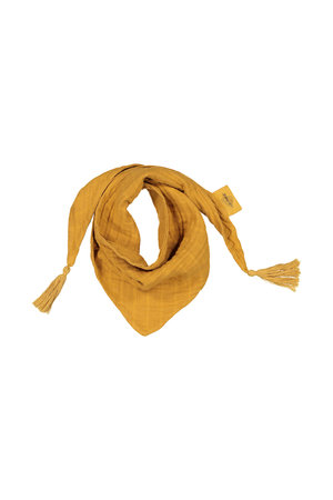 Moumout Misha scarf- mustard