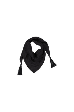 Moumout Misha scarf - ink