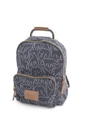 Moumout Backpack small  - pompon