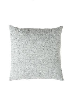 Teixidors Cushion Earth - light green