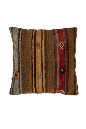 Kilim cushion #2 - Turkey