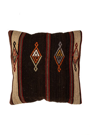 Kilim cushion #4 - Turkey