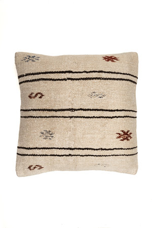 Kilim cushion #6 - Turkey