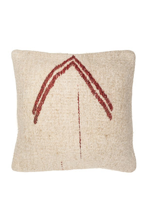 Kilim cushion #7 - Turkey