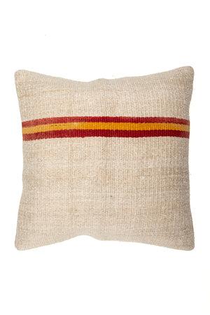 Kilim cushion #9 - Turkey
