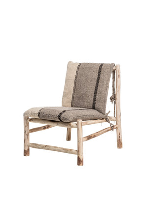 Rock The Kasbah Chair minorque