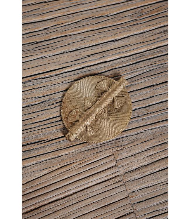 Ashanti amulet hanger #6 - Ghana