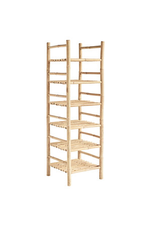 Tine K Home Bamboo shelf - natural