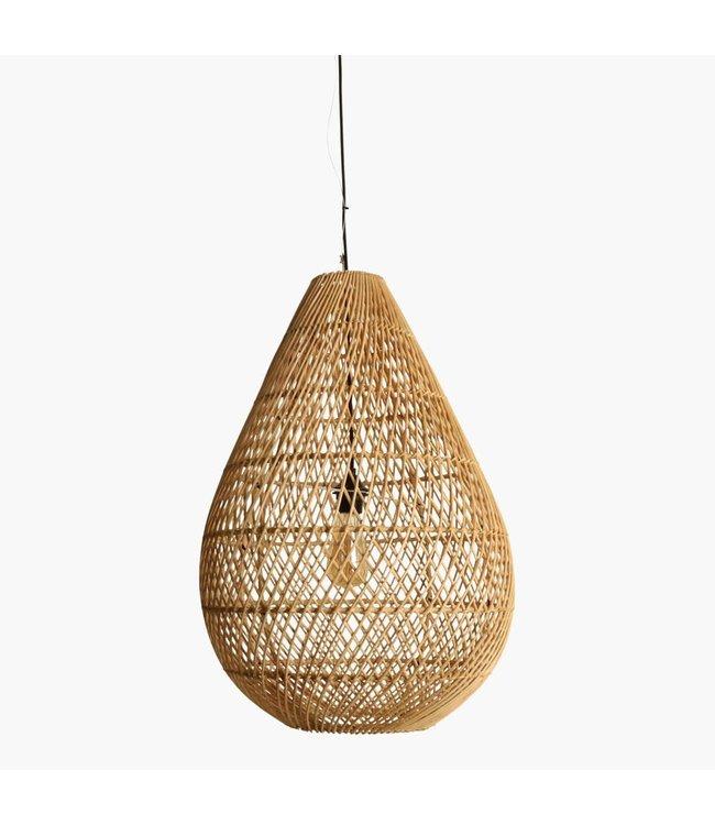 Maze lamp drop naturel