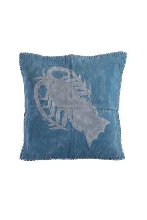 Ali Lamu Ali Lamu cushion #4
