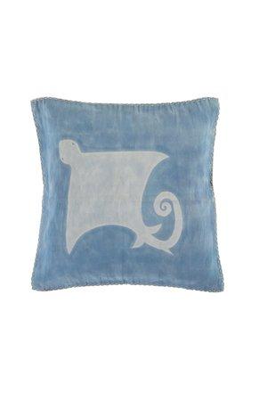 Ali Lamu Ali Lamu cushion #17
