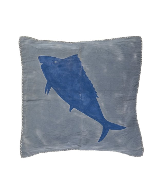 Ali Lamu cushion #20