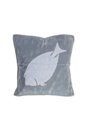 Ali Lamu Ali Lamu cushion #1