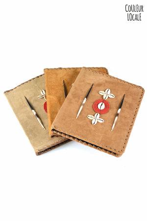 Couleur Locale Notebook Masaai