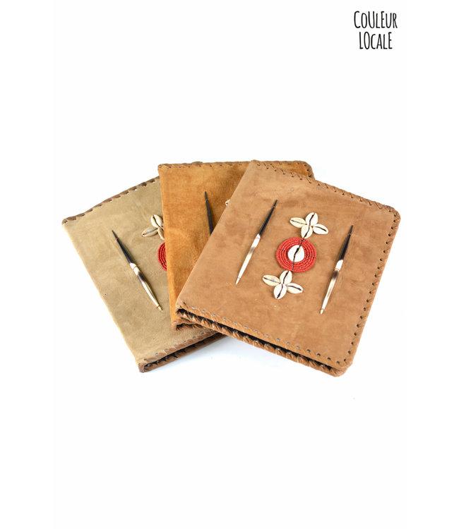 Notebook Masai