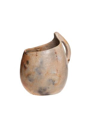Rock The Kasbah Vase 'Adko' - naturel