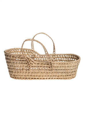 Numero 74 Doll basket