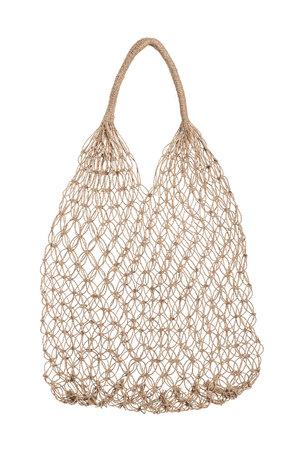 Hemp bag  - Bali