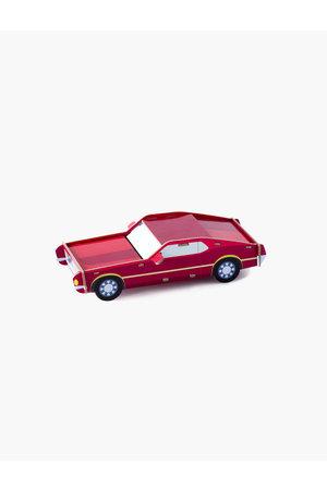 Studio Roof Classic car mustang