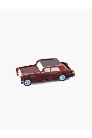 Studio Roof Classic car royce