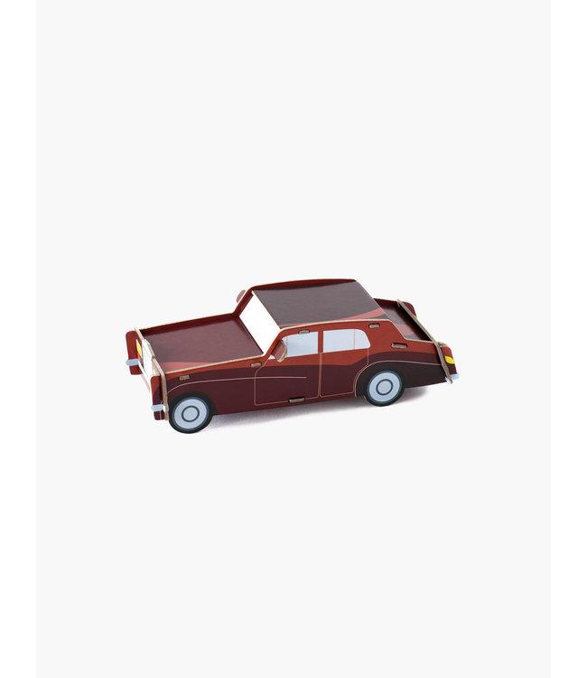 Classic car royce