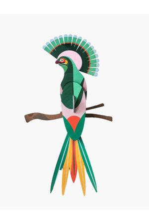 Studio Roof Paradise bird gili