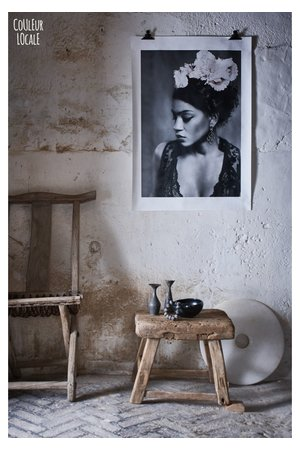 Love Warriors Frida - fine art paper