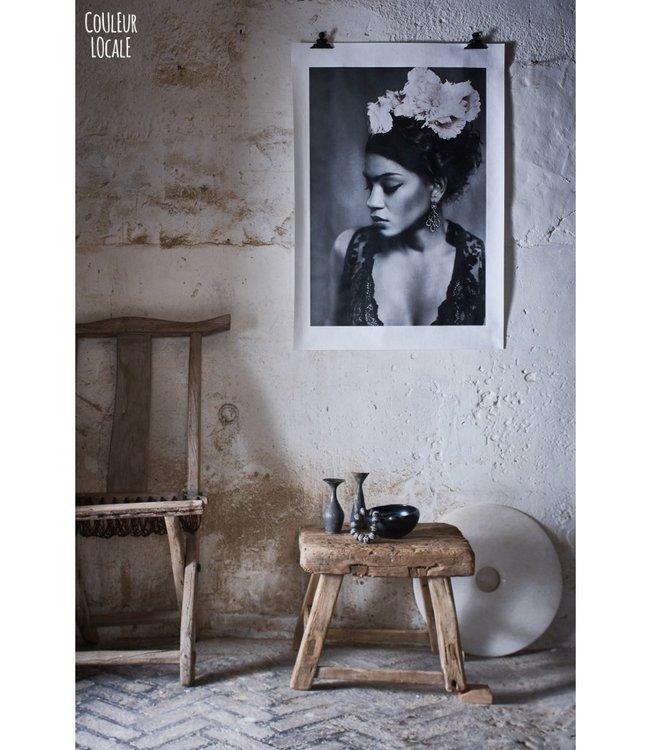 Frida - fine art paper
