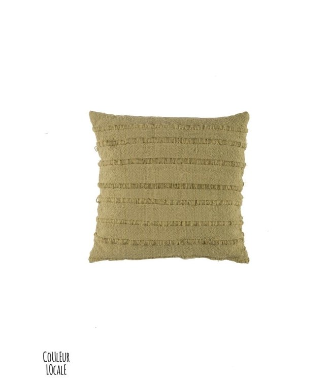 Cushion amazonia - salvia