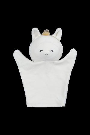 Fabelab Hand puppet unicorn