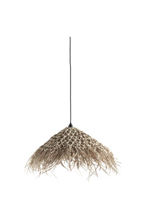 Tine K Home Lamp shade in palm leaves