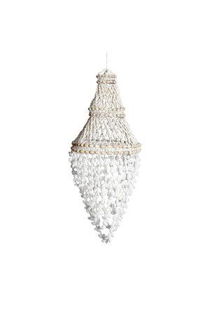 Tine K Home Lamp in sea shells