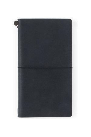 Midori Traveler's notebook - zwart