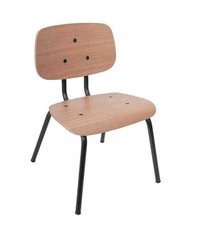 Sebra Oakee chair