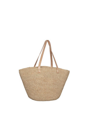 Made in Mada Julie bag - natural
