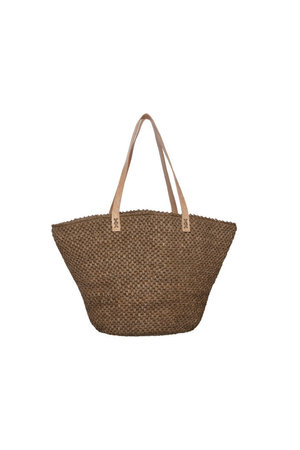 Made in Mada Julie bag - tea