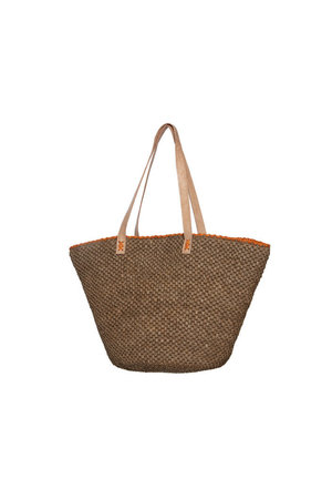 Made in Mada Julie bag - orange