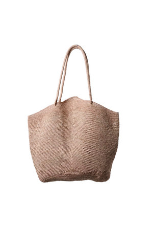 Made in Mada Gemma bag - S- pink