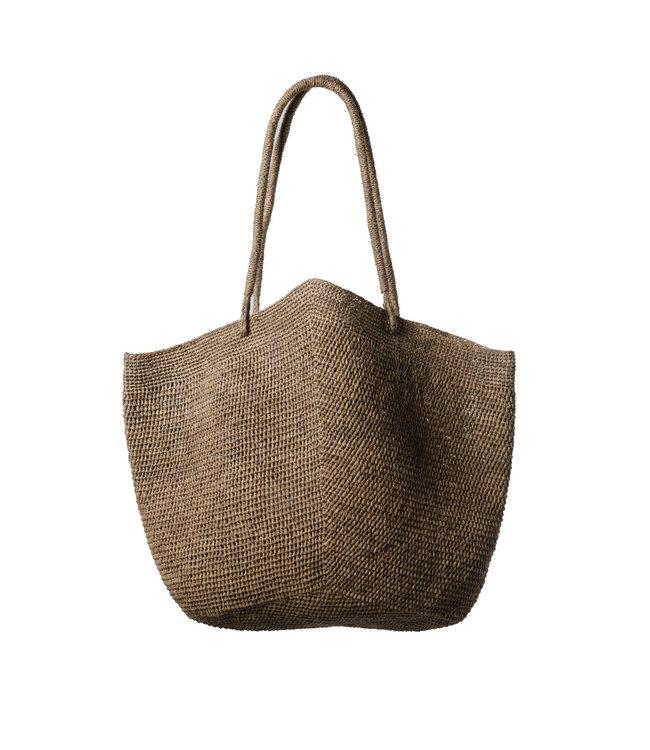 Gemma bag, tea - L