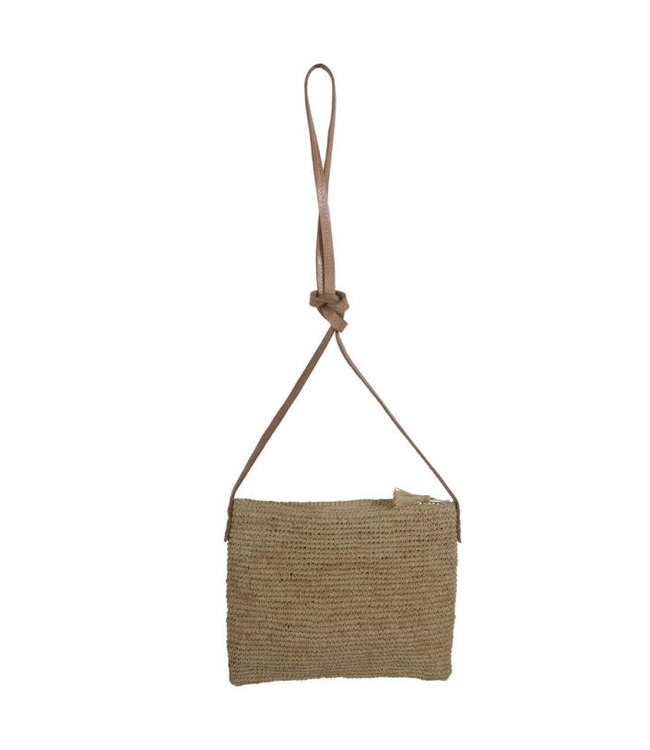 Ivan bag - natural