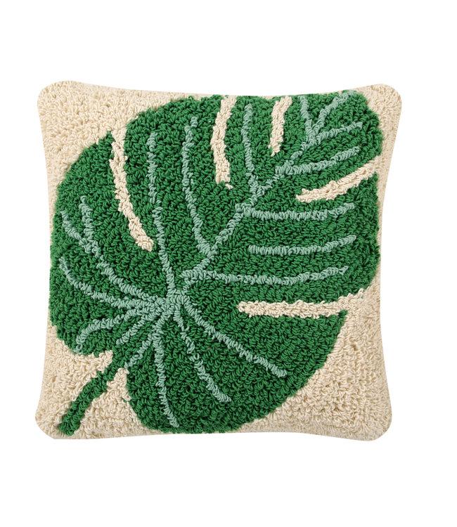 Cushion monstera