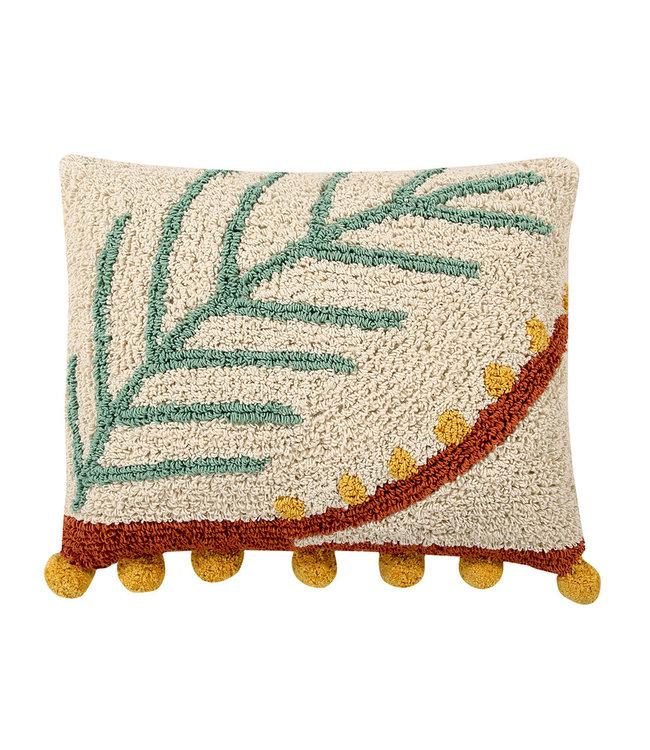 Cushion palm